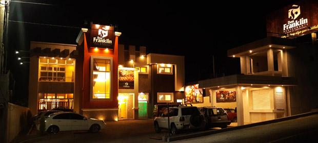 Restaurante el Ranchon de Don Franklin