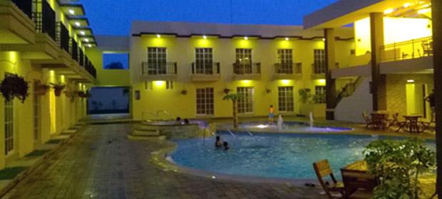 Hotel Costabella Nun