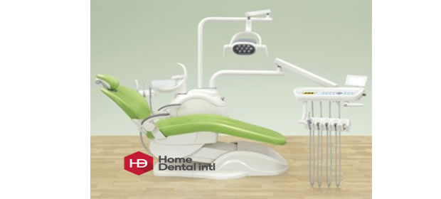 Home Dental Intl