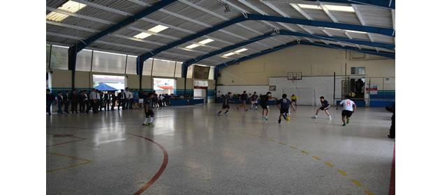 Colegio Italiano De Guatemala