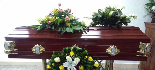 Funerales Nazaret