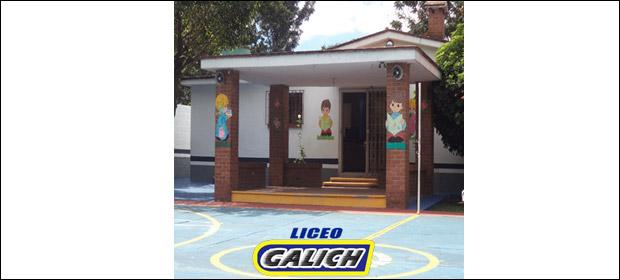 Corporación Galich