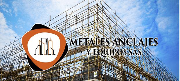 Metales Anclajes y Equipos Sas