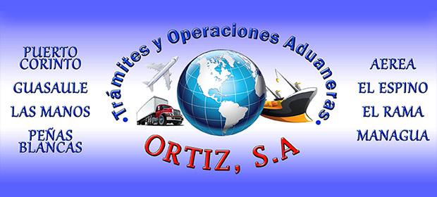 Ortiz, S.A.