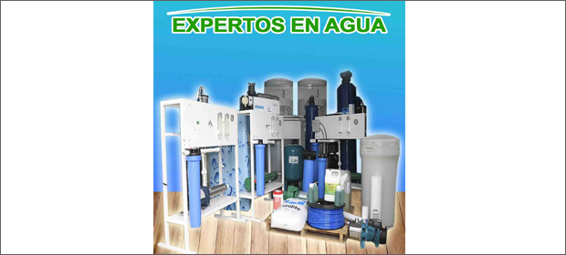Aquaequipos