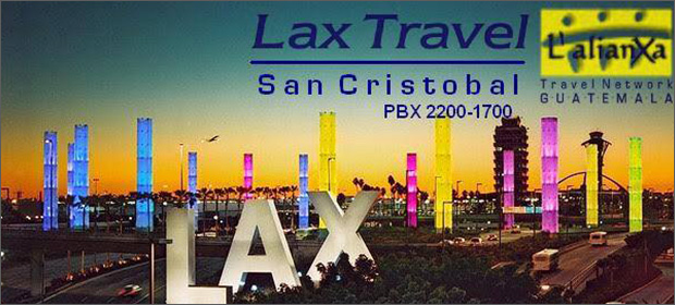 Lax Travel San Cristòbal
