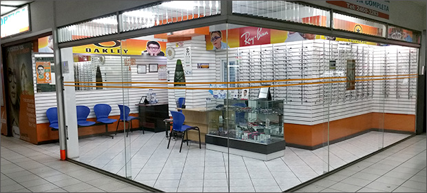Optica Y Clinica Vision Completa
