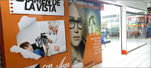 Optica y Clinica Vision Completa