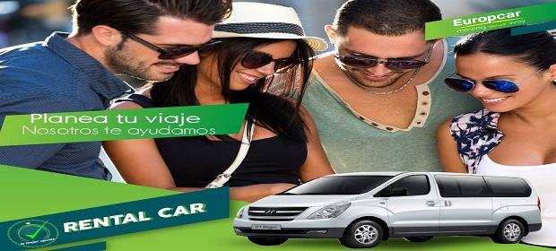 Europcar Alquiler De Automoviles