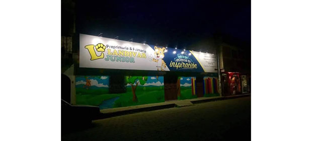 Mega Rotulos De Guatemala