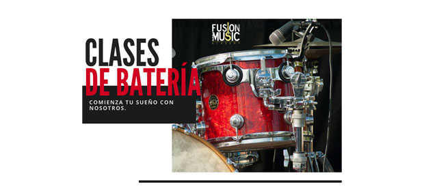 Fusion Music Academy