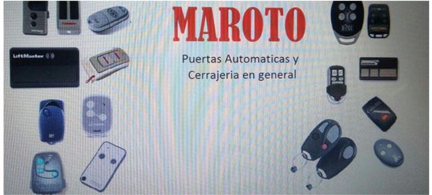 Maroto