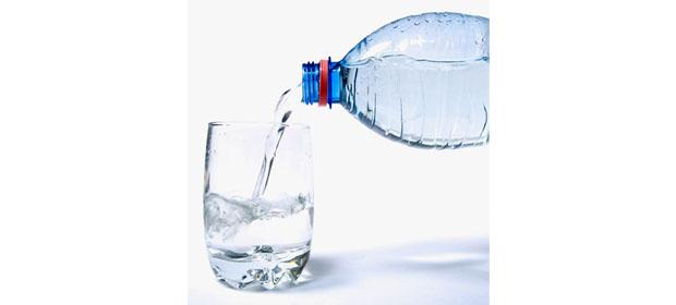Agua Pura De La Roca