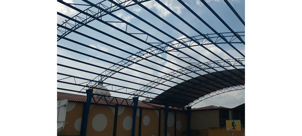 Gm Estructuras S.A.