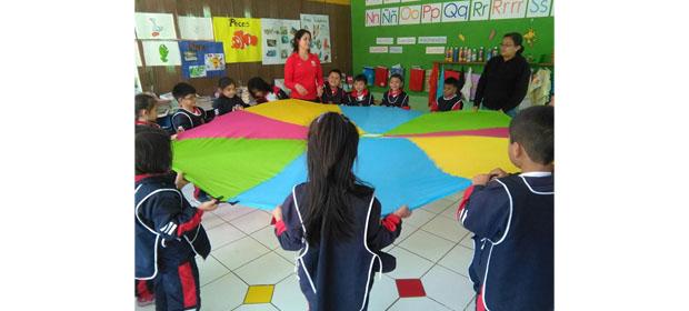 Centro Tete Preschool