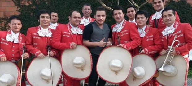 Mariachis Clasicos Sonidos De Americas