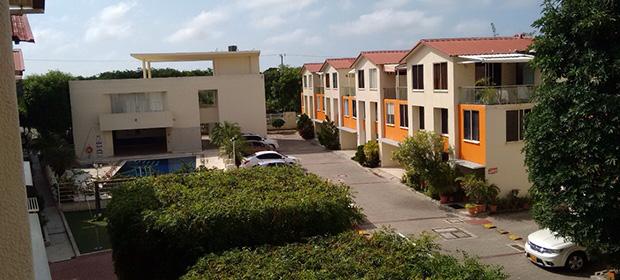 Inmobiliaria Lagoz