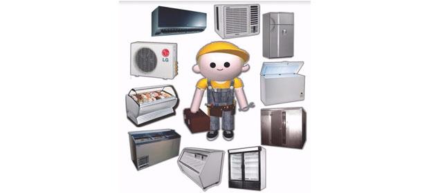 Refrigeración Ezer