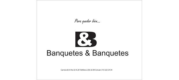 Banquetes & Banquetes
