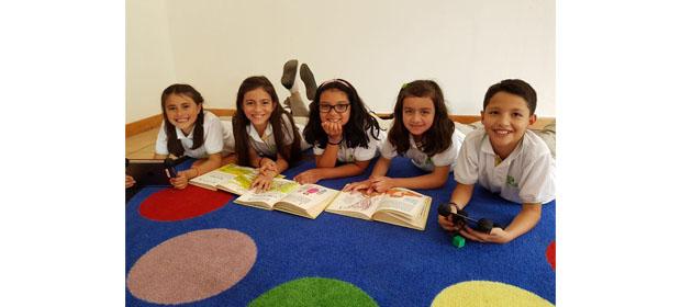 Colegio Entre Campos