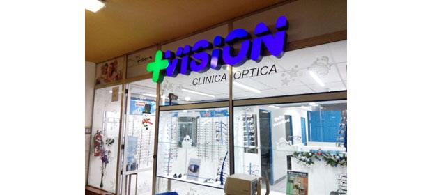 Grupo Mas Visión, S. A.