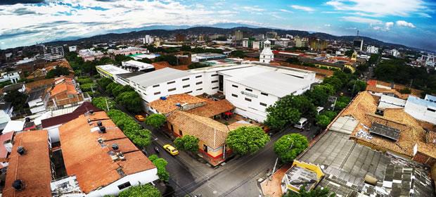 Universidad Simon Bolivar