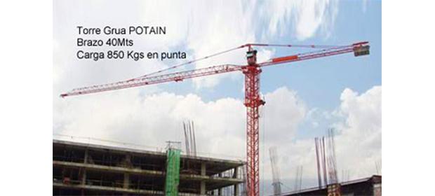Equipos Y Construcciones Equiconsa S.A.