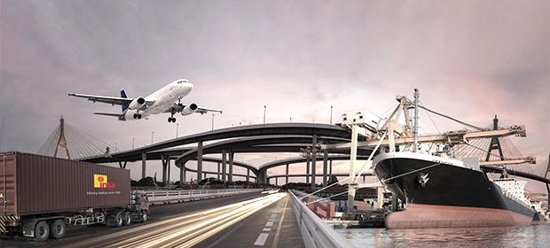 Insa - International Shipping & Storage Co. LTDA.