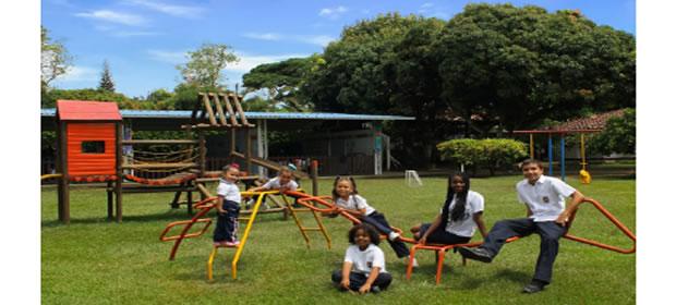 Colegio Campestre Anglo - Hispano