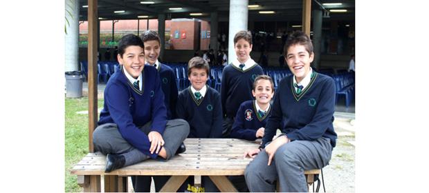 Colegio Cumbres