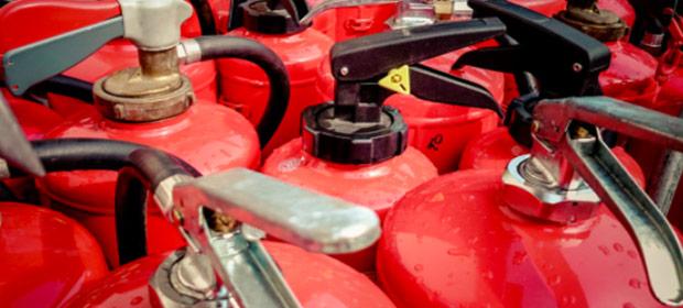 Extintores Ltda