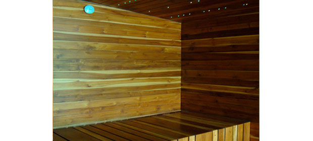 Fábrica Saunas Mart LTDA.