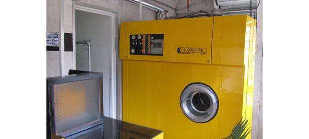 Lavaseco Lavamaster