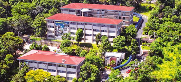 Universidad Evangelica de el Salvador