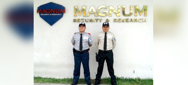 Magnum Security And Research