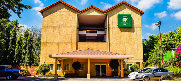 Hotel Gardenia Inn