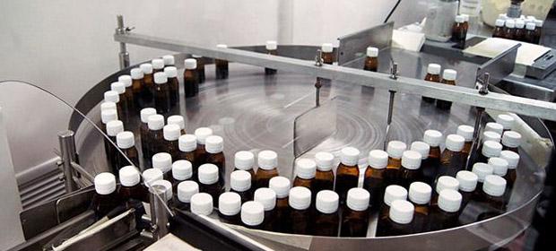 Industria Farmaceutica, S.A. / Infasa