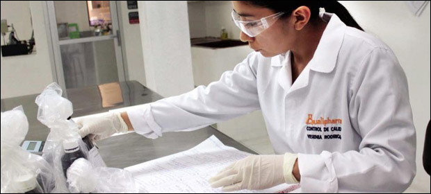 Laboratorio Y Drogueria Qualipharm S.A.