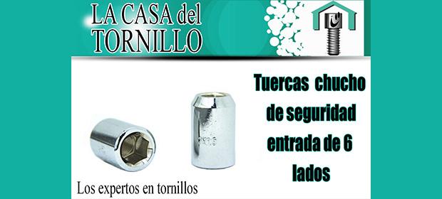 La Casa del Tornillo, S.A.