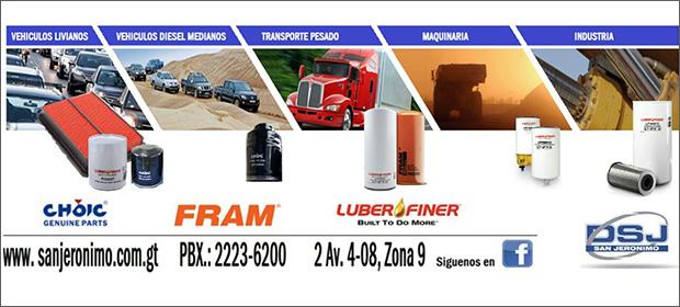 Distribuidora San Jeronimo S.A.