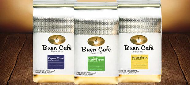 Tostaduria Buen Cafe