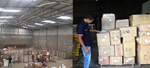 Caex Logistics S.A. de C.V.