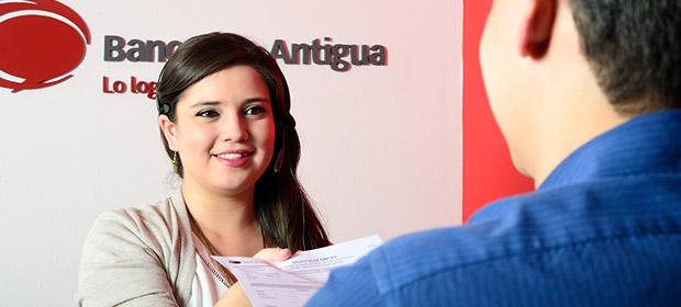 Banco de Antigua, S.A.