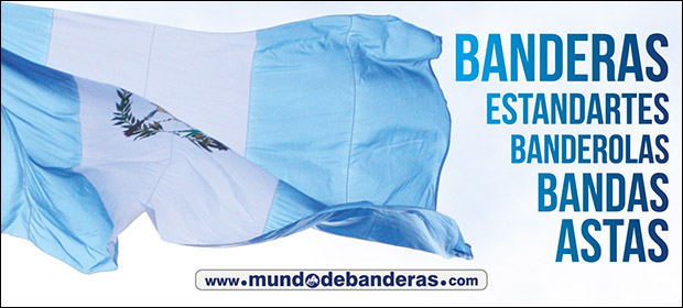 Mundo de Banderas Industrial, S.A,