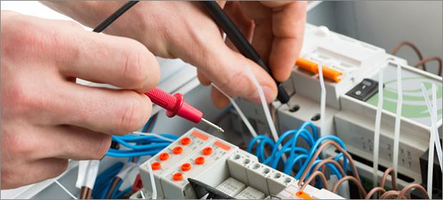 Servicio Electrico Total