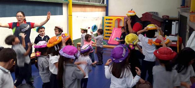 Colegio Duendecitos