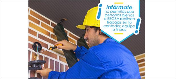 Empresa Electrica de Guatemala