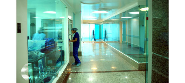 Clinica Oftalmologica De Cartagena