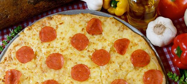 Pizzería Vesuvio S.A.