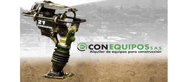 Conequipos S.A.S. - Imagen 4 - Visitanos!